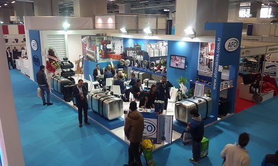2018年广州国际汽车零部件展览会