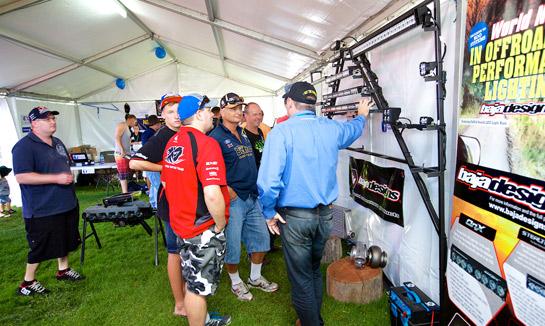 2018年美国圣地亚哥钓具及船艇展览会
