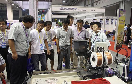 2019年意大利米蘭紡織整理和針織機械展覽會