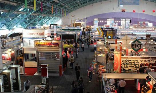2017年西安电采暖及热泵技术与设备展览会