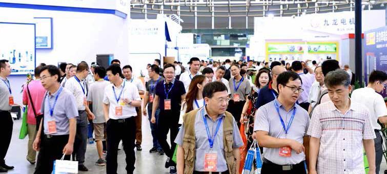 2019上海国际新能源汽车自动化技术及智能装配展