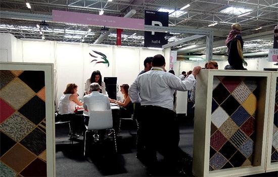 2017年上海秋冬国际家用纺织品及辅料博览会