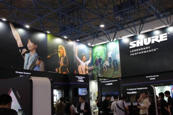 2017年北京百分百乐器展