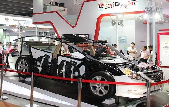 2018年大連國際汽車配件維修檢測設備展覽會