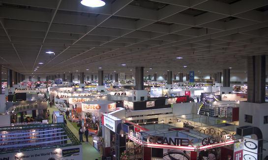美国芝加哥国际汽车配件及售后展览会
