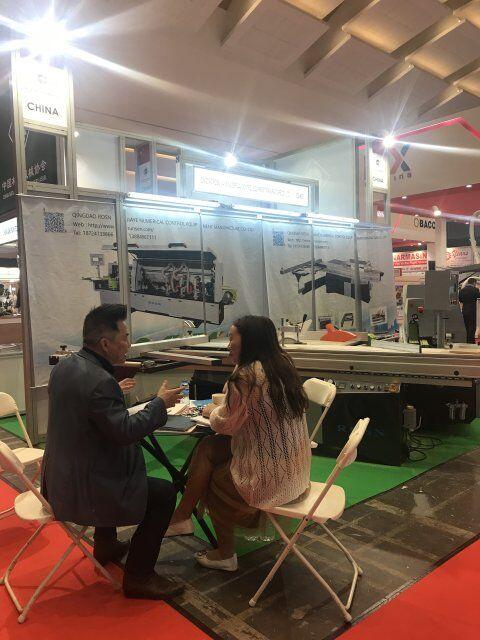 2020美国亚特兰大国际家具配件木工机械展