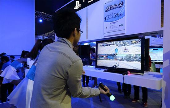 2018年台湾电子游戏机产业展