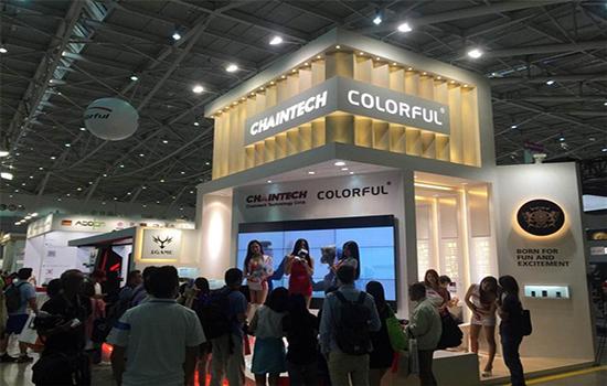 2018年上海消费电子产品博览会