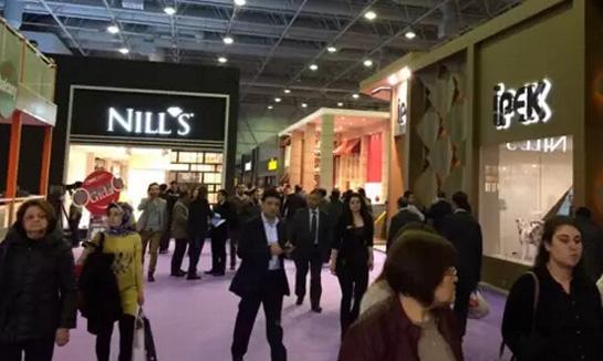 2018年英国伯明翰国际家具家居生活及设计展