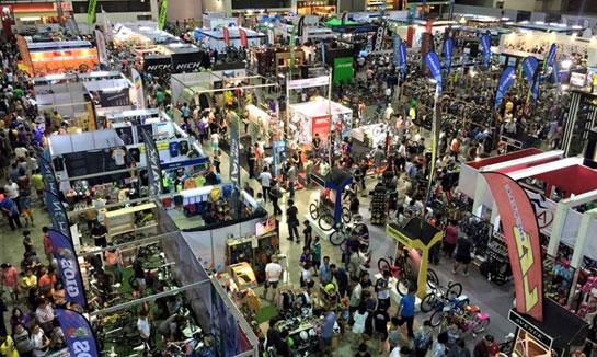 2017年杭州新能源汽车产业展览会