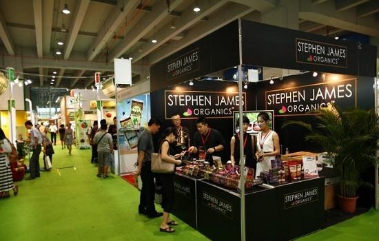 2018年乌兹别克斯坦国际食品及配料机械展