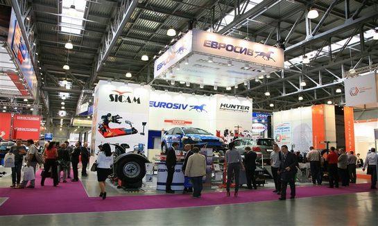 2019年澳大利亚墨尔本汽车配件及售后服务展览会