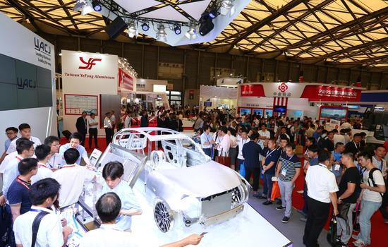 2018年上海国际工业自动化展