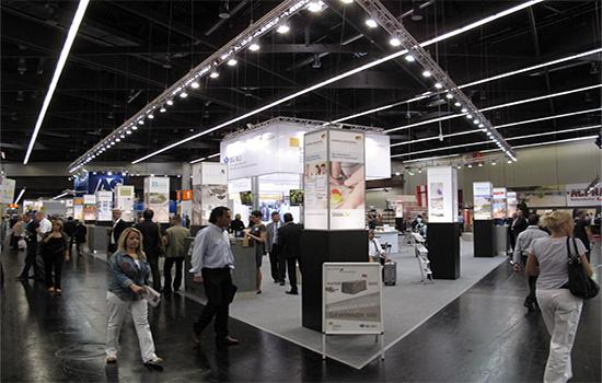 2017年德国法兰克福健康原料展
