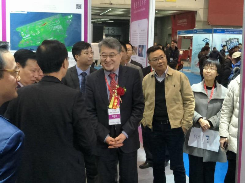 中国国际应用科技交易博览会暨2018中国国际摄像模组与光学镜头展