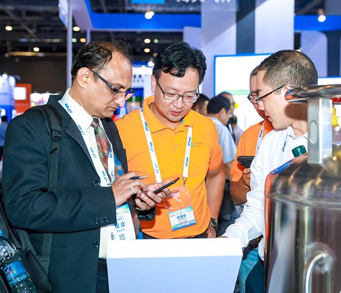 2020第二十二届中国国际气体技术、设备与应用展览会-气体展