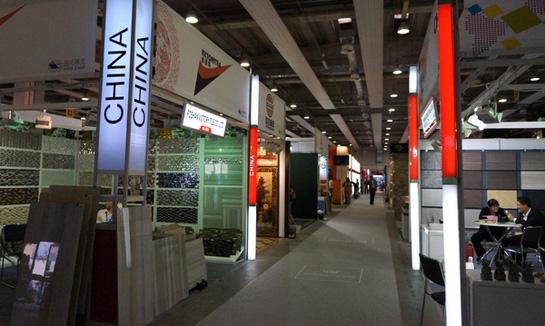 尼日利亚阿布贾国际建材展览会