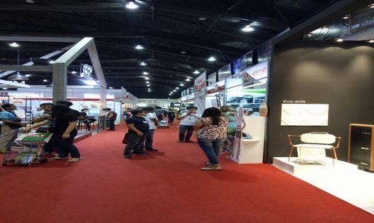 土耳其伊斯坦布尔国际暖通卫浴、空调及通风设备展览会