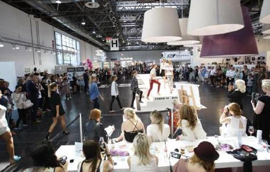 2017年意大利米兰春季国际箱包皮具展览会