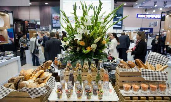 2018年韩国首尔国际食品及酒店用品展览会