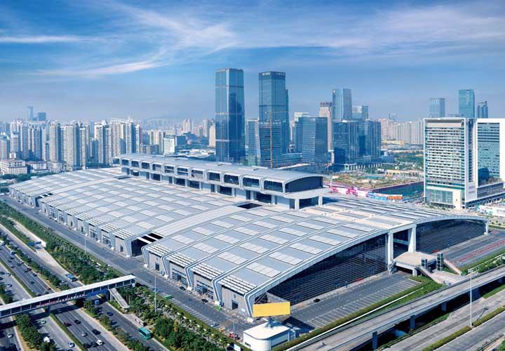 2020第十四届深圳国际金融博览会