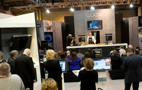 2017年法国南特酒店餐饮和烘烤设备展览会
