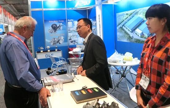德国斯图加特国际电动车大会暨展览会