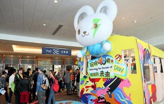 2018年韩国大邱婴儿及儿童用品展览会