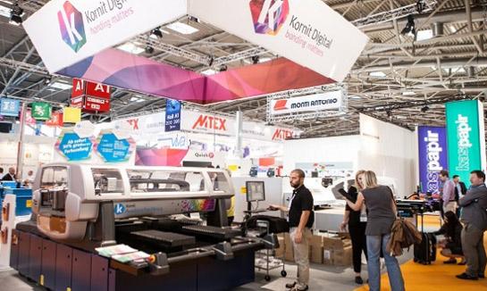 德国慕尼黑国际印刷包装展览会