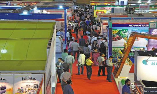 2017年郑州国际粮食机械展览会