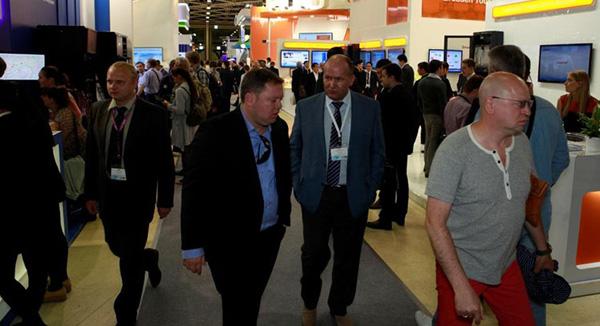 欧洲一体化微机电系统、微光机电系统、集成电路和元器件展览会