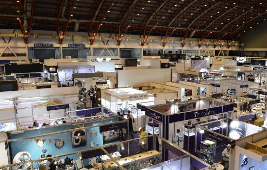 2018年美国拉斯维加斯厨具、浴具工业用品展览会