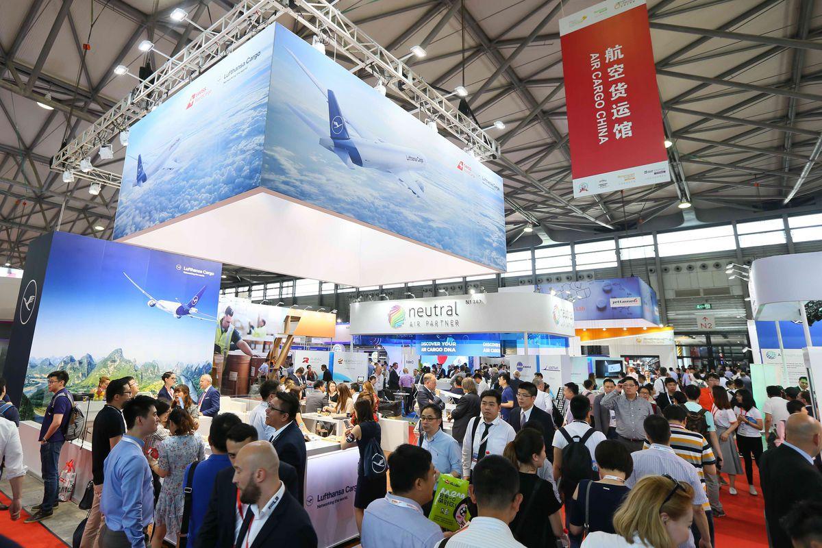 2020·慕尼黑亚洲物流双年展