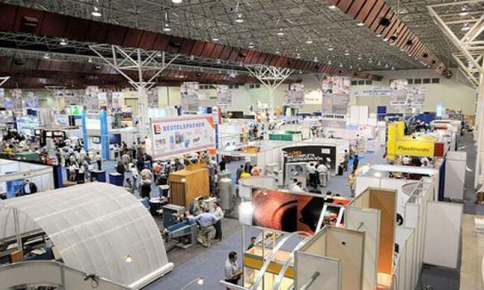 匈牙利布达佩斯国际化工和塑料工业展览会