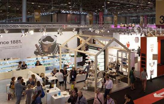 2017年德国科隆办公家具及设备管理展览会