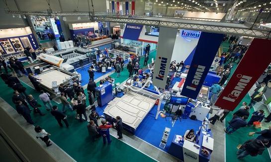 2018年上海国际工业自动化及机器人展览会