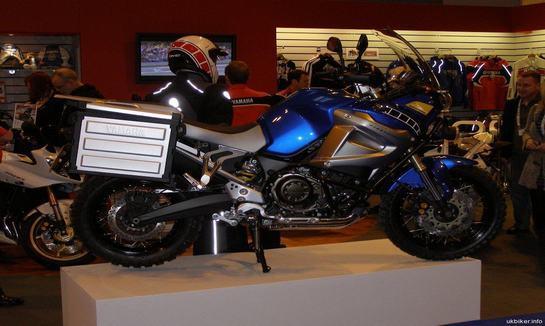 2018年德国科隆摩托车两轮车展览会