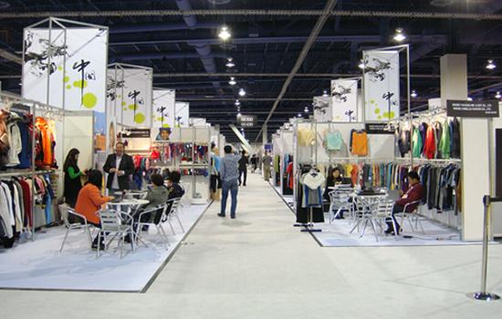2017年澳大利亞中國紡織服裝展