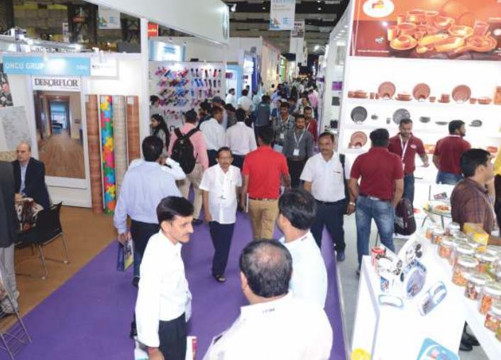 2019第8届印度家居装饰、礼品及家庭用品展览会