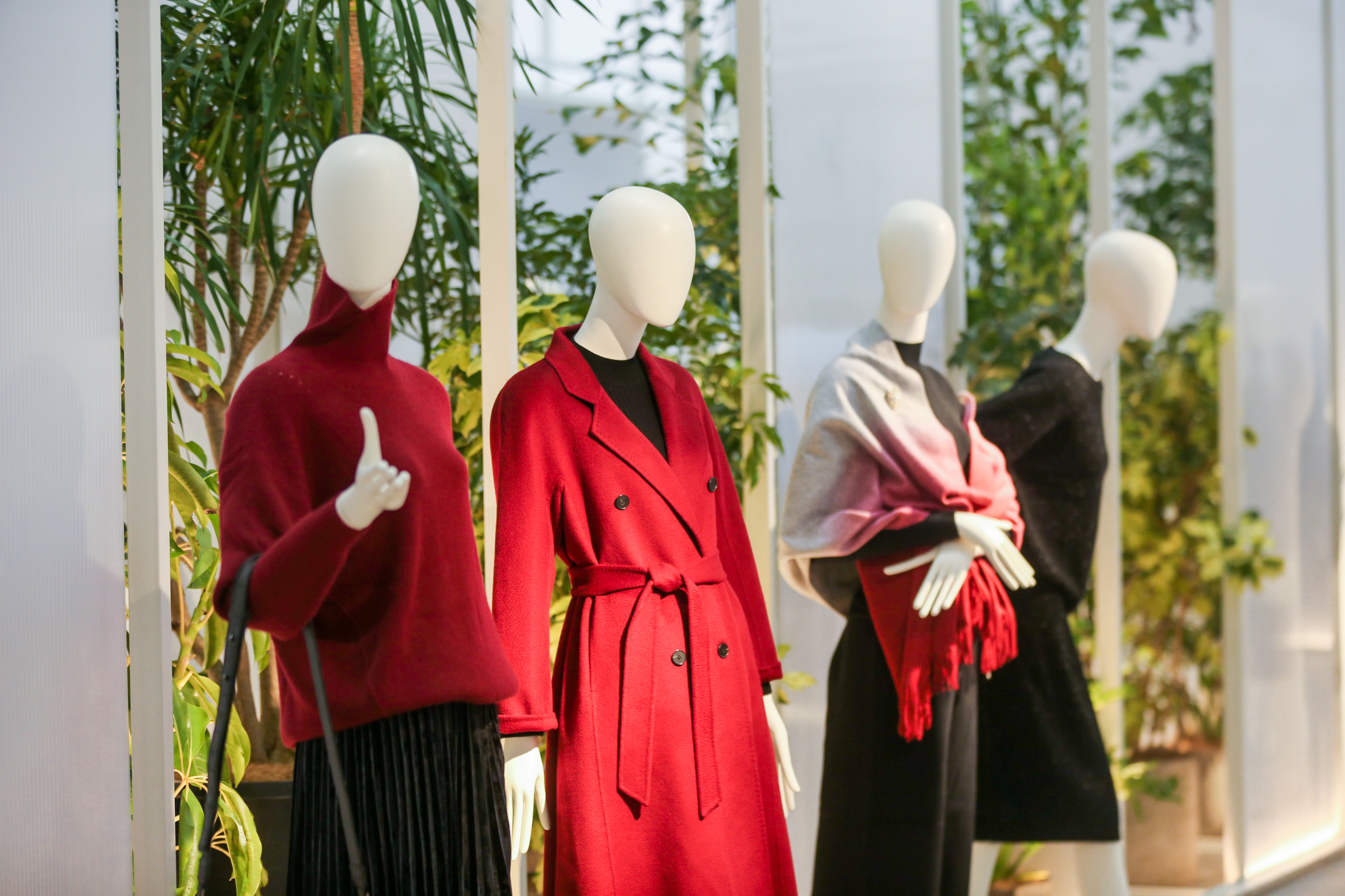 2020寧波時尚節暨第24屆寧波國際服裝節