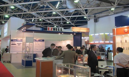 2018年上海国际电热技术与设备展览会