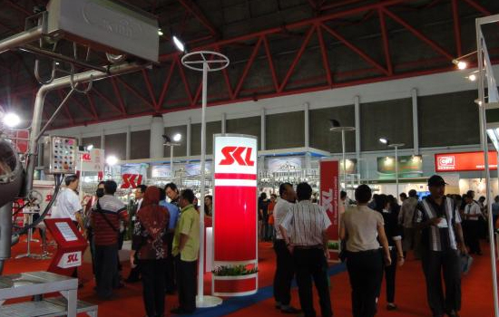2017年黑龙江新材料装备制造业博览会