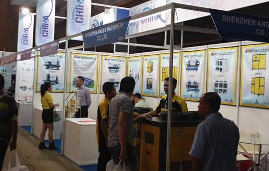 美国华盛顿国际酿酒机械设备和技术展览会