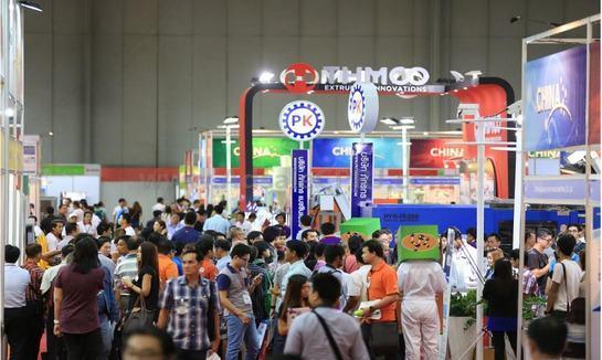 2017年上海国际蒸发及结晶技术设备展览会