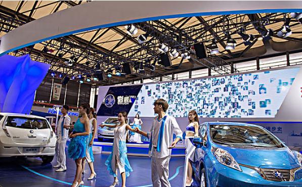 2020上海國際汽車沖壓與壓鑄技術產品展覽會