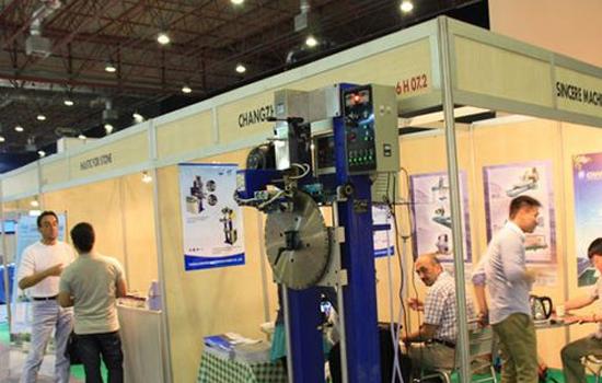 越南河内国际医药及医疗设备展览会