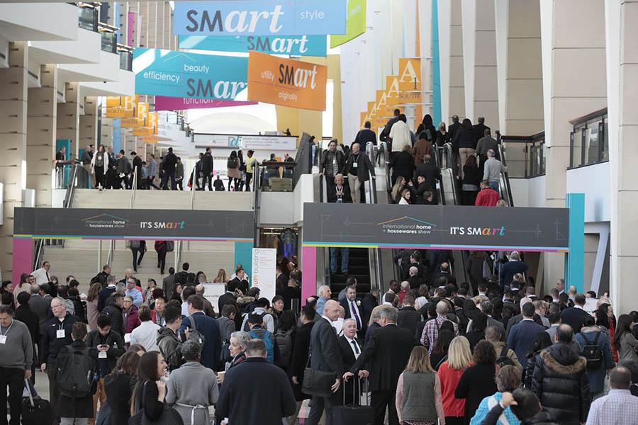 2020年美国芝加哥国际家庭用品博览会IHA展家电展