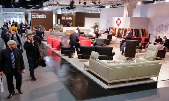 2019年德国科隆木工机械及家具配件展