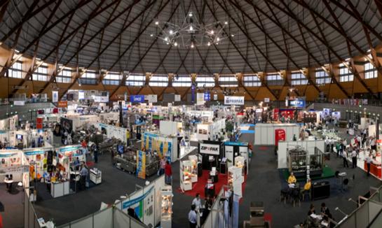 2019年克罗地亚萨格勒布印刷及造纸工业博览会