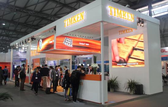 2017年上海生物发酵产品与技术装备展览会